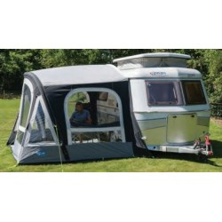 Auvent caravane ériba gonflable KAMPA POP AIR PRO 290