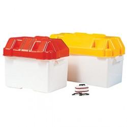 Boîte à batterie petit modèle