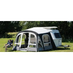 Auvent caravane ériba gonflable KAMPA POP AIR PRO 365