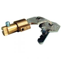 Antivol à barillet AK30, AK35 et AKS 2000