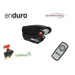 Déplace caravane ENDURO EM303A automatique