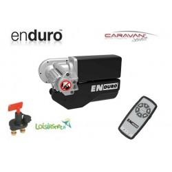 Déplace caravane ENDURO EM305 automatique