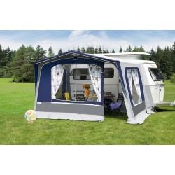 Auvent caravane ERIBA CLAIRVAL modèle TWIN