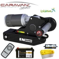 Kit complet Déplace caravane ENDURO EM203