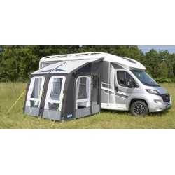Auvent gonflable camping car KAMPA MOTOR RALLY AIR PRO 260S
