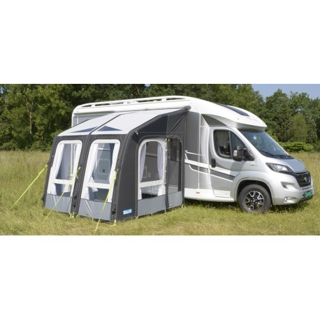 Auvent gonflable camping car KAMPA MOTOR RALLY AIR PRO 260