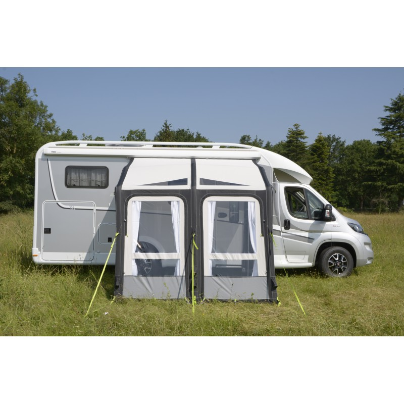 auvent gonflable camping car kampa motor rally air pro. Black Bedroom Furniture Sets. Home Design Ideas