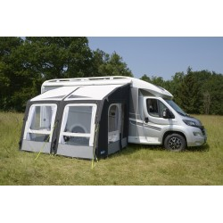 Auvent gonflable camping car KAMPA MOTOR RALLY AIR PRO 330S