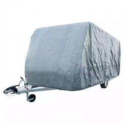 Housse de protection pour caravane