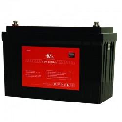 Batterie Lithium EZA 100 Amp