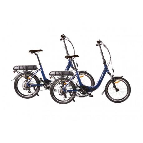 2 vélos ESCAPE BASIC