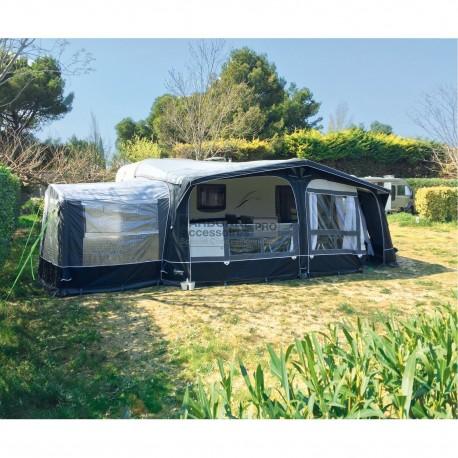 Auvent caravane gonflable TIVANO AIR