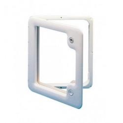 Portillon Thetford 3 blanc 210 spécial wc