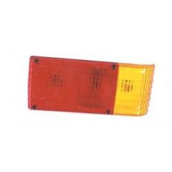 Feu arrière JOKON réversible 3 fonctions BBS 542 - 305 x 130 x 19 mm
