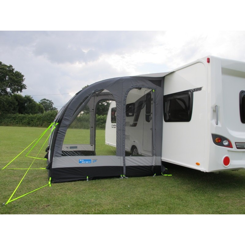 Auvent caravane gonflable kampa rally air 260 achat for Store interieur caravane