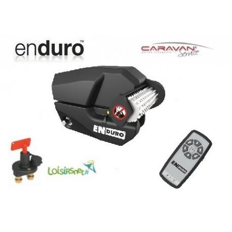 Déplace caravane ENDURO EM303